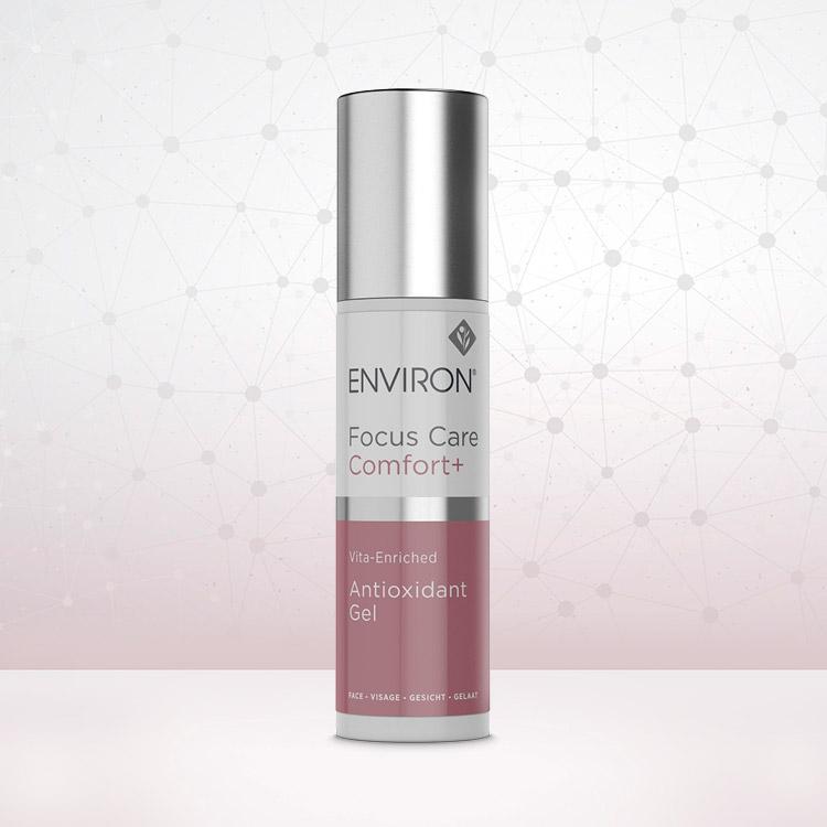 Environ Focus Care Comfort+ Antioxidant Gel