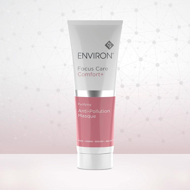 Environ Focus Care Comfort+ Anti-Pollution Masque