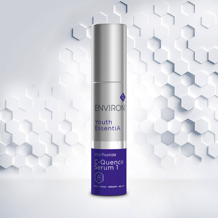 Environ Youth EssentiA C-Quence Serum 1
