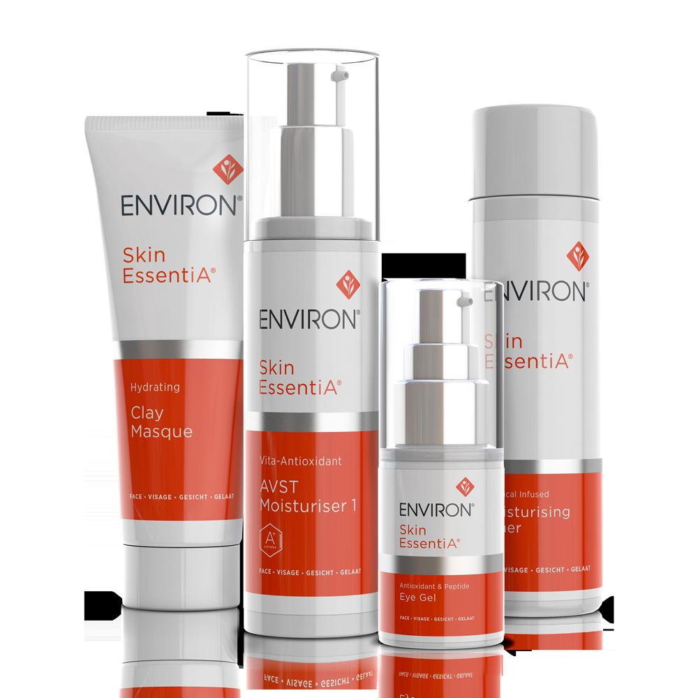 Environ Skin EssentiA serien