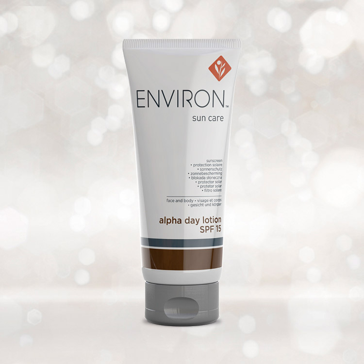 Environ Sun Care Alpha Day Lotion