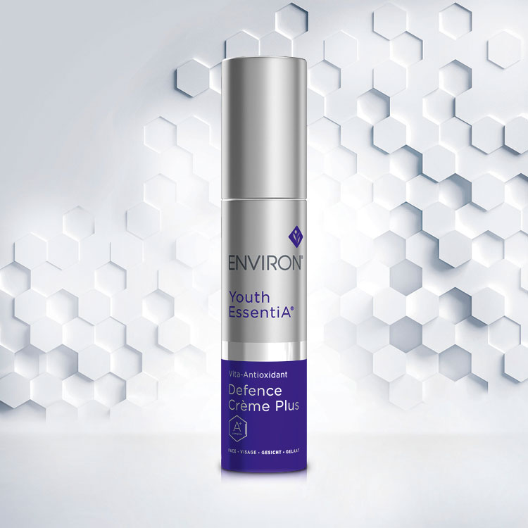 Environ Youth Essentia Defence Creme Plus