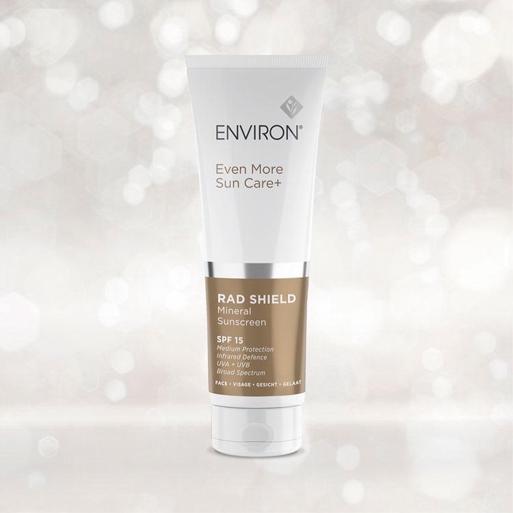 Environ Sun Care RAD Shield Mineral Sunscreen