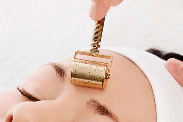 Environ Cosmetic Gold Roll-CIT®