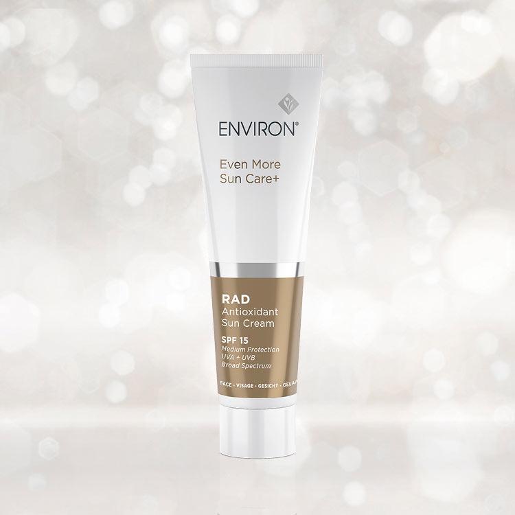 Environ Sun Care RAD Antioxidant Sun Cream